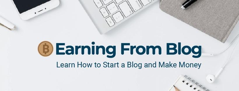 Earning From Blog (@earningfromblog) Cover Image