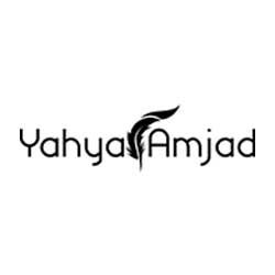 yahyaamjad (@authoryahyaamjad) Cover Image