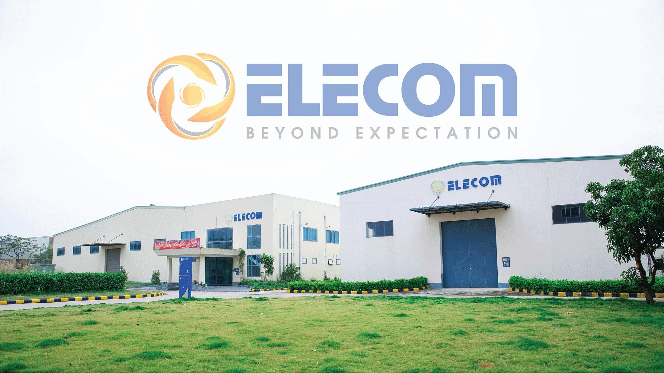 Elecom (@mrtmax) Cover Image
