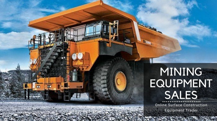 Mining Equipment Sales (@minningequipmentsales) Cover Image
