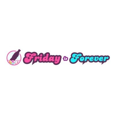 fridayisforever (@fridayisforever2) Cover Image