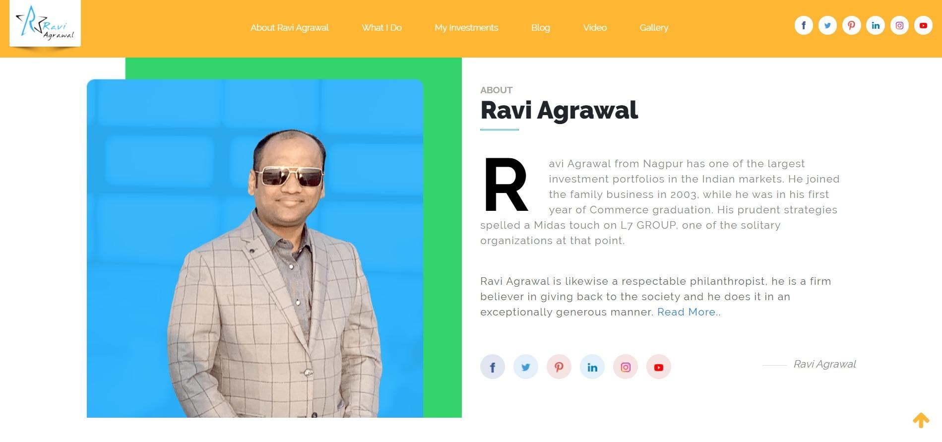 R (@rahullovanshi) Cover Image