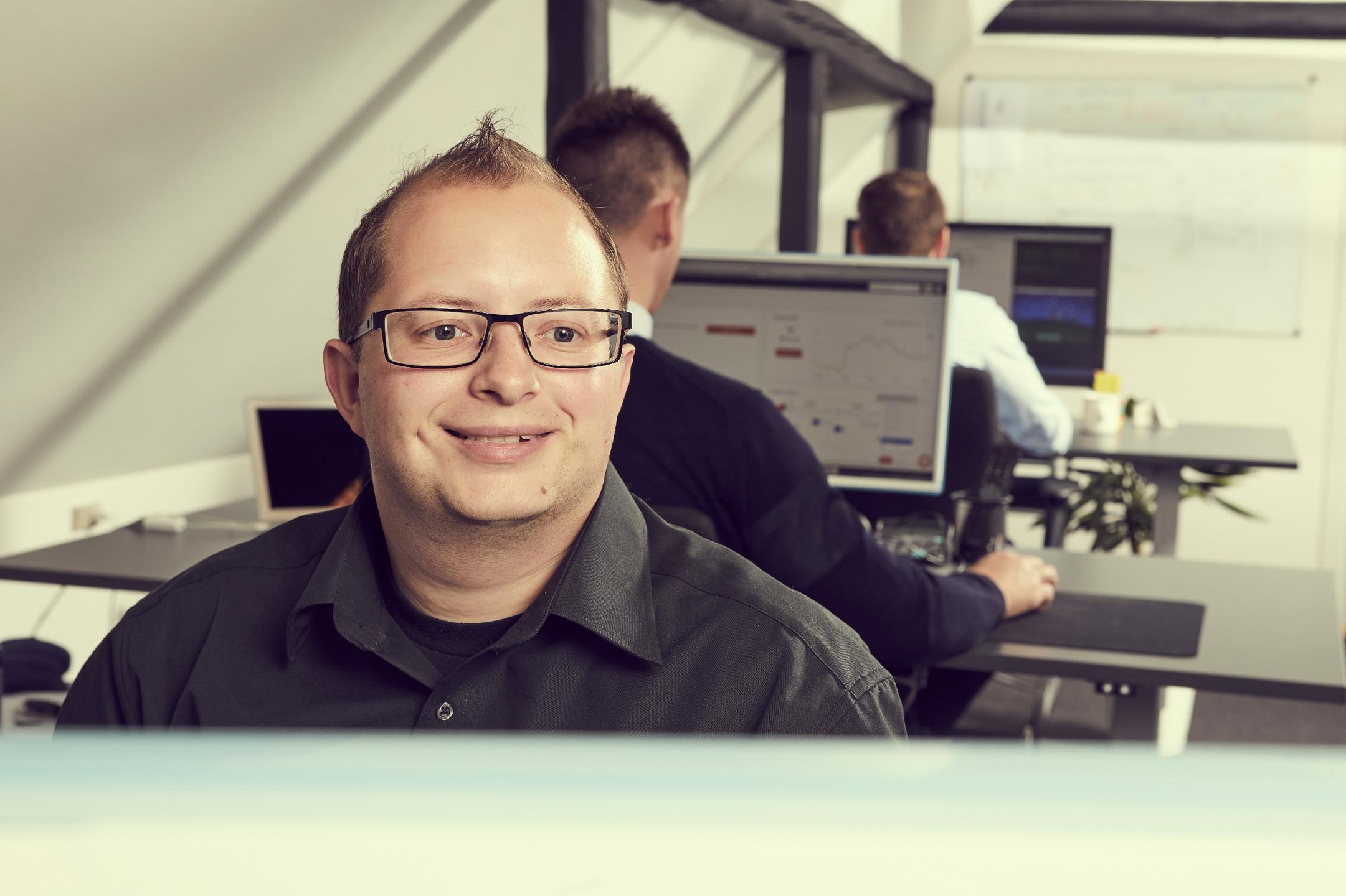Dennis Jørgensen (@dennisslj) Cover Image