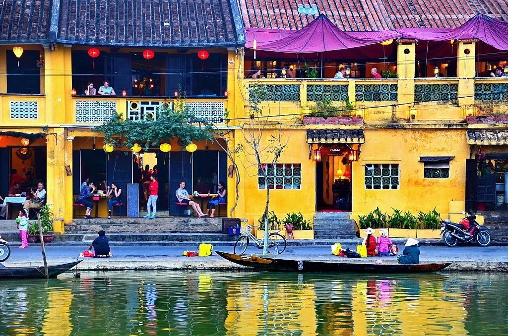 Vietnam Visa (@vietnamvisatips) Cover Image