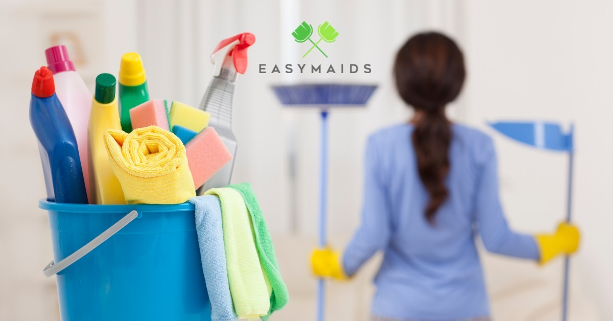 (@easymaids) Cover Image