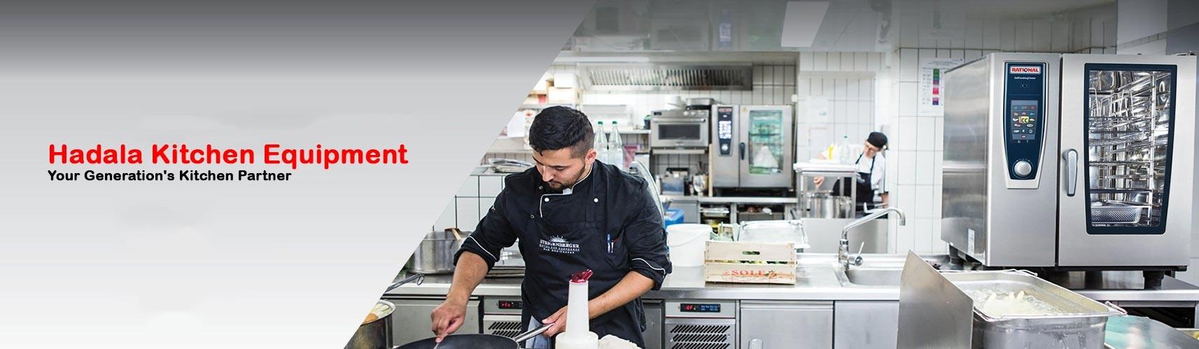 Hadala Kitchen Equipment (@hadalakitchen) Cover Image