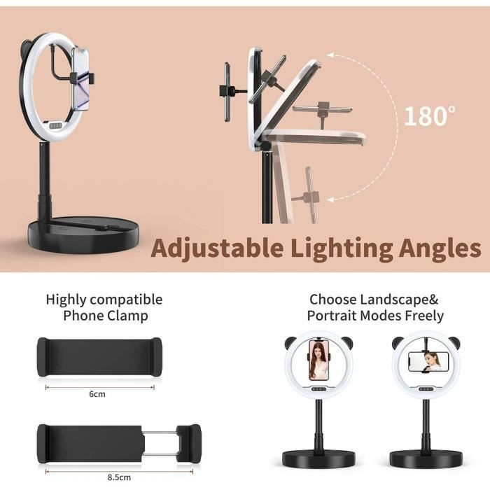 Ring Light Pliable (@ringlightpliable) Cover Image
