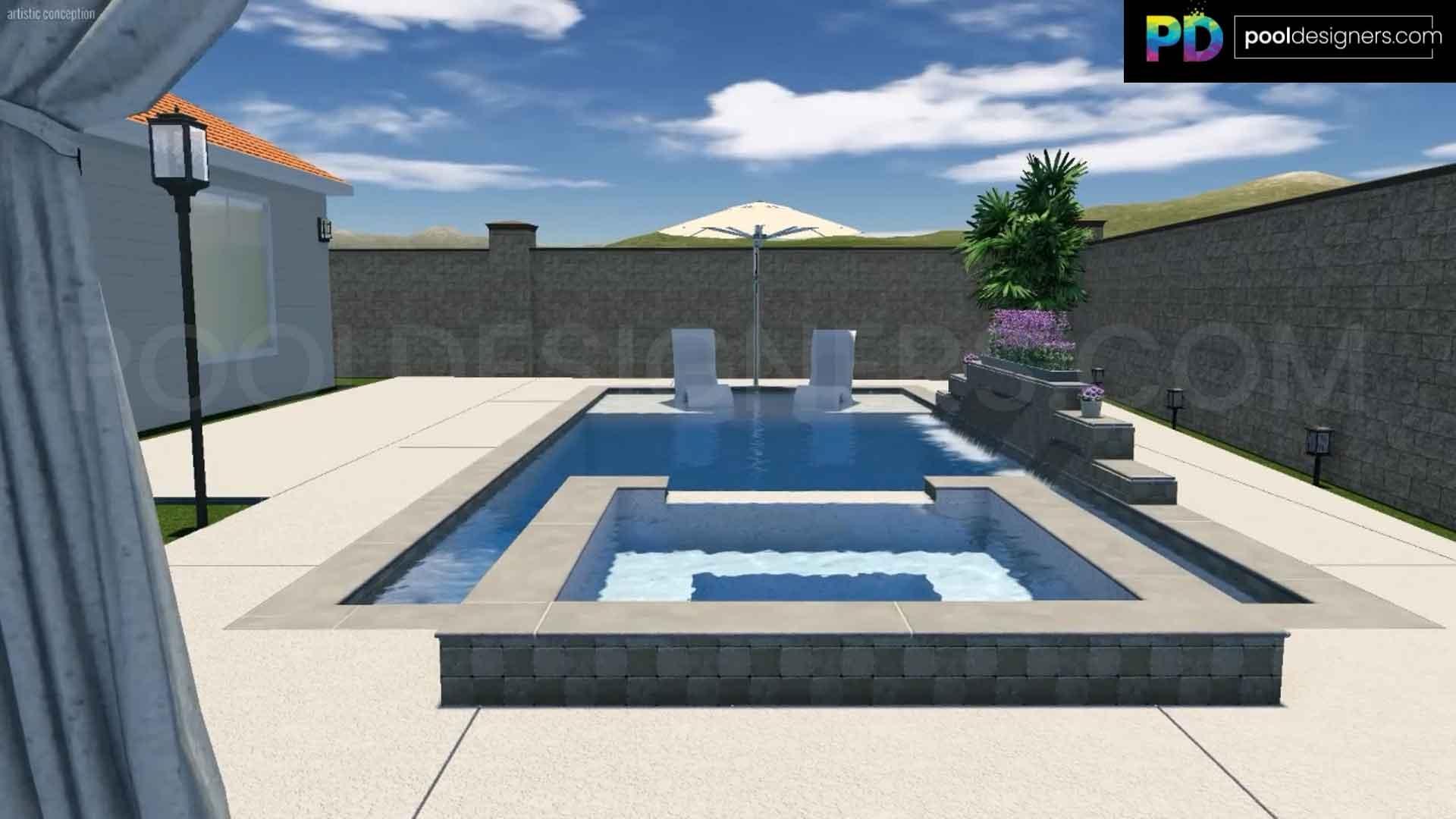 Incredible Pools (@poolmarketing) Cover Image