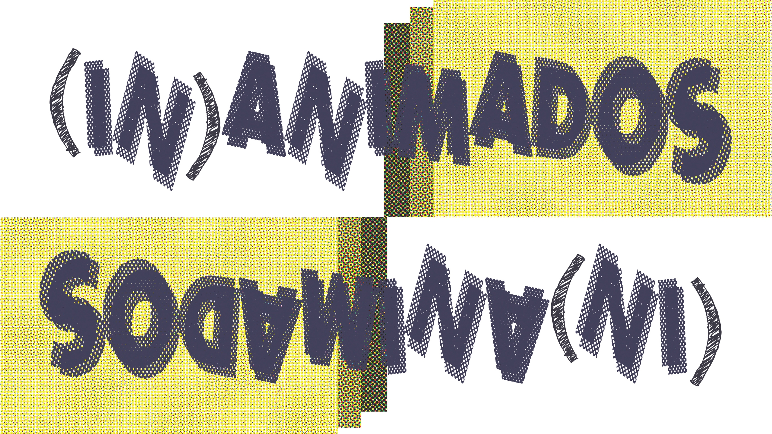 (IN)ANIMADOS (@inanimados) Cover Image
