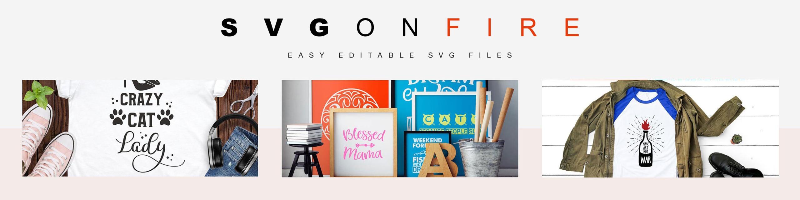 SVGOnFire (@svgonfire) Cover Image