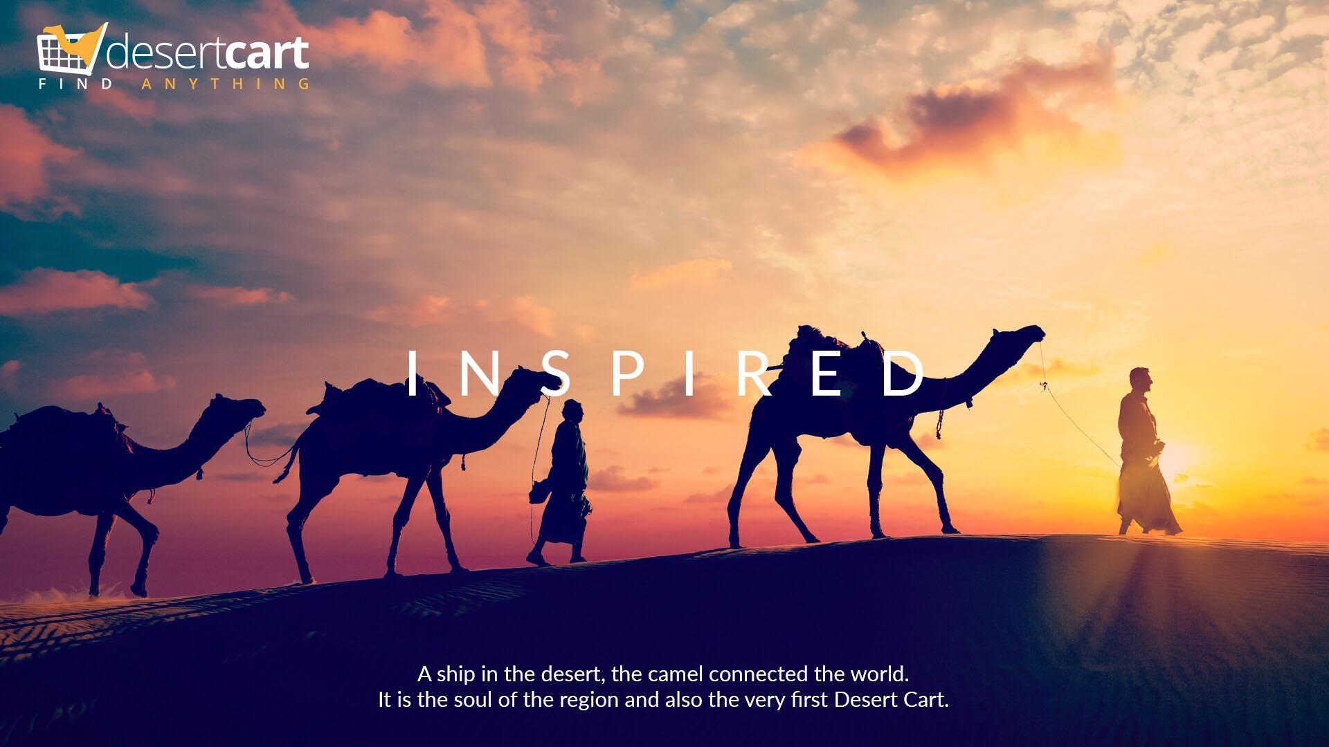 Shop Online Kuwait (@desertcartkw) Cover Image