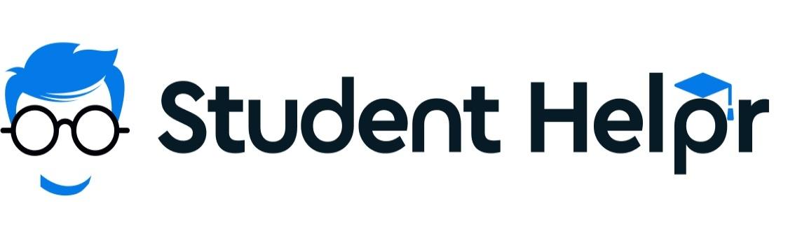 Student Helpr (@studenthelpr) Cover Image