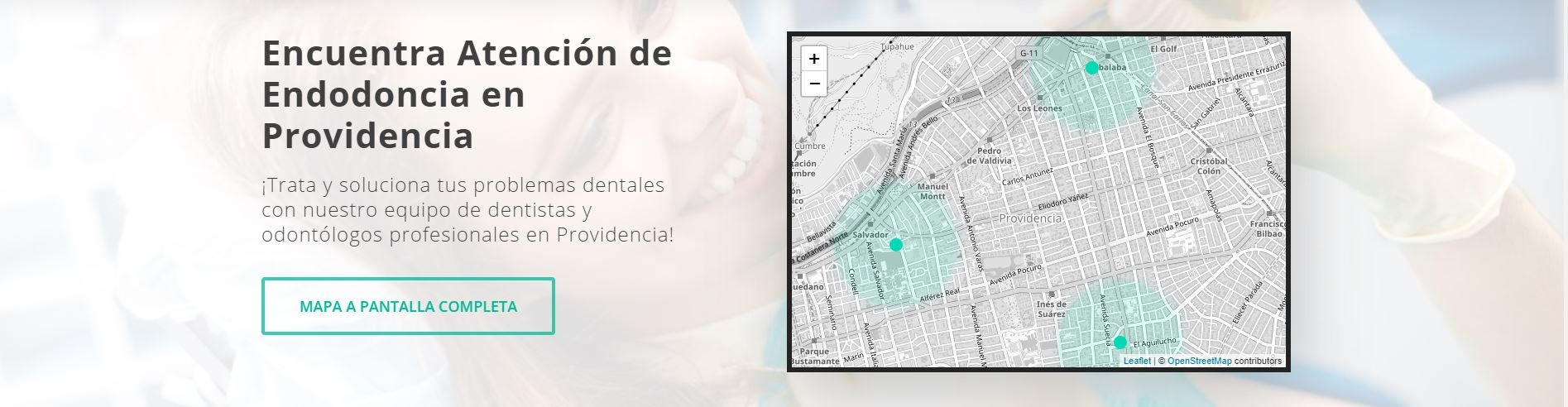 D (@dentistas-chile) Cover Image
