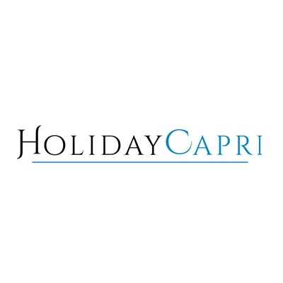 Holiday House Capri (@holidayhousecapri) Cover Image