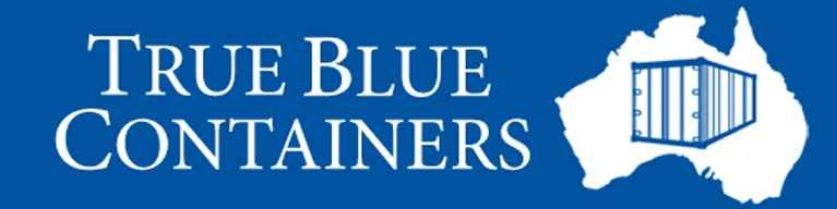 True Blue Containers (@truebluecontainers) Cover Image