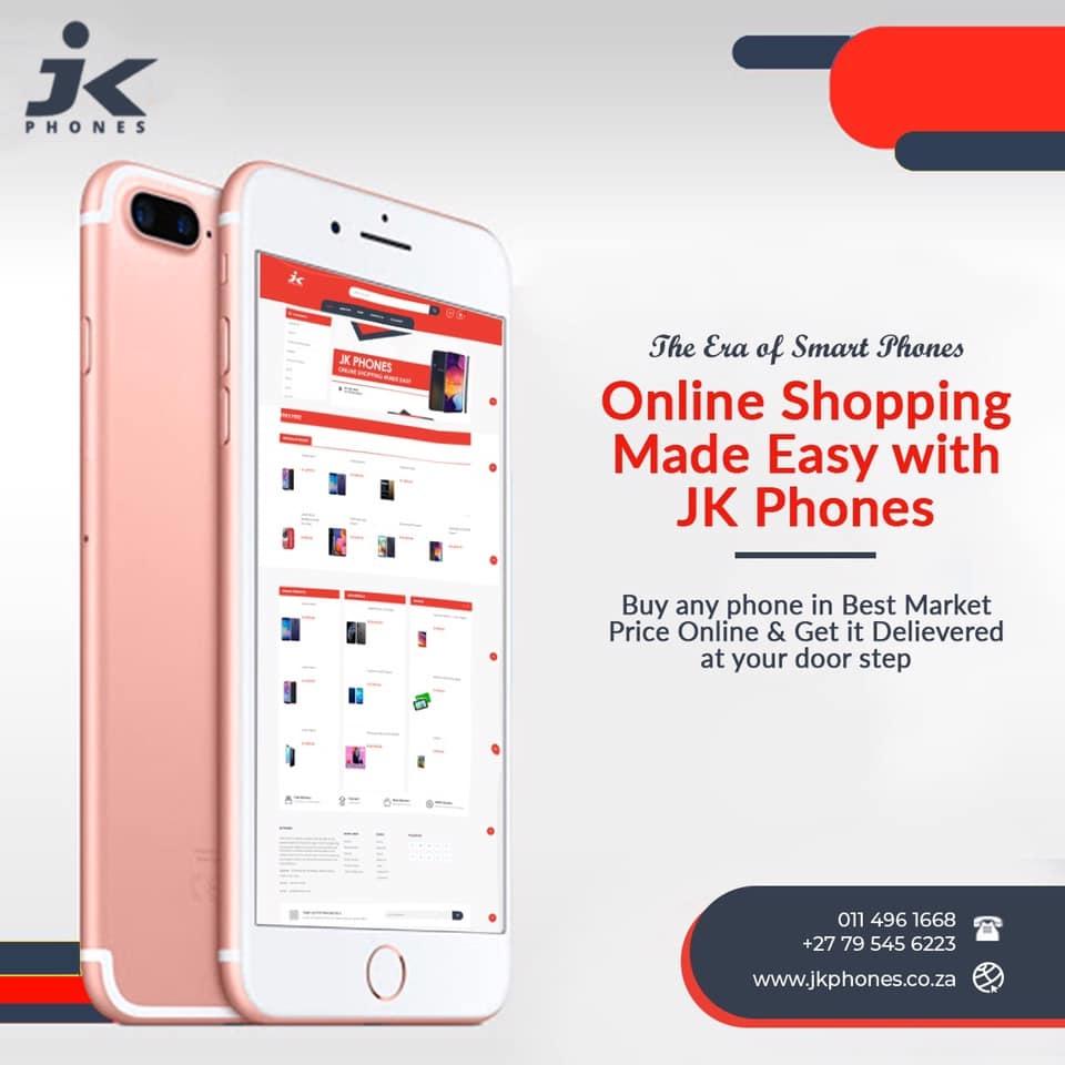 jk1phones (@jkphones1) Cover Image