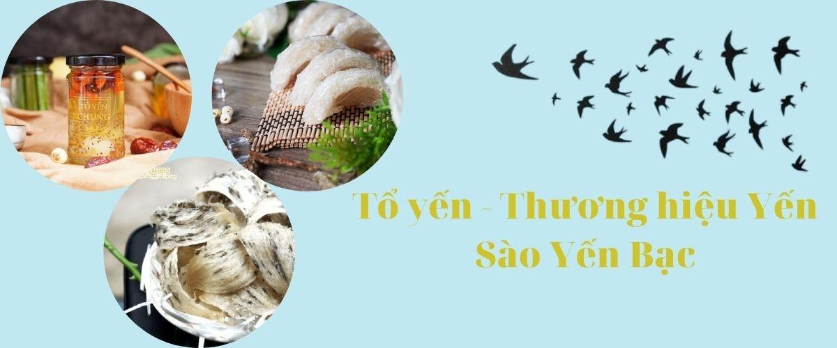 Yến Sào (@yensaovn) Cover Image