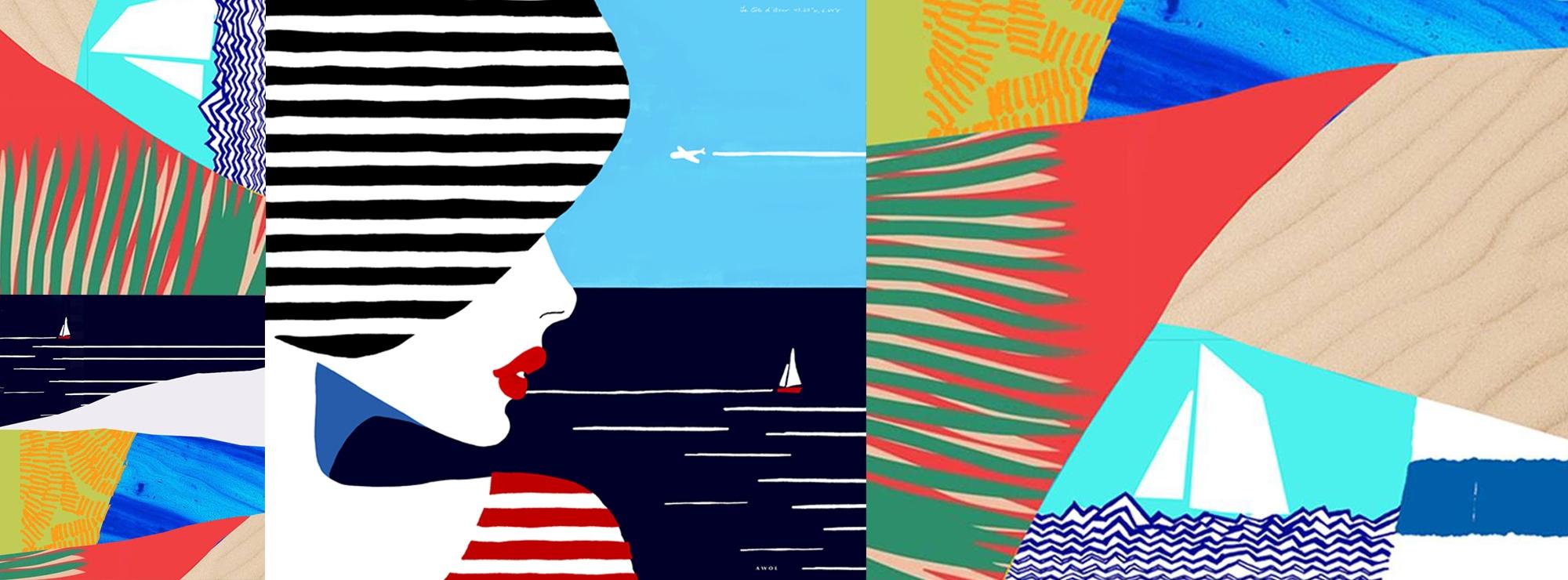 Création (@alexnereuta) Cover Image