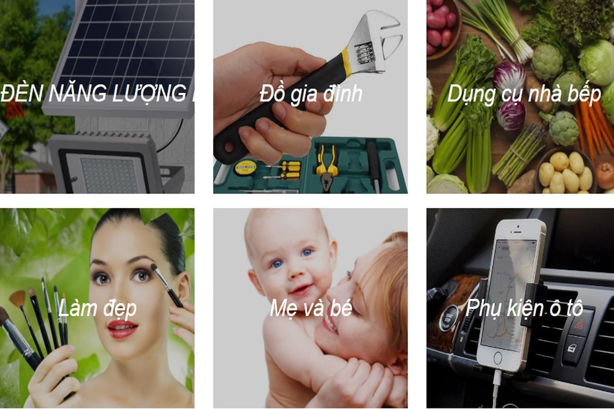Vua Gia Dụng (@vuagiadungg) Cover Image