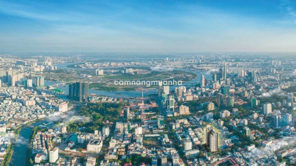 Cẩm Nang Mua Nhà (@camnangmuanhandm) Cover Image