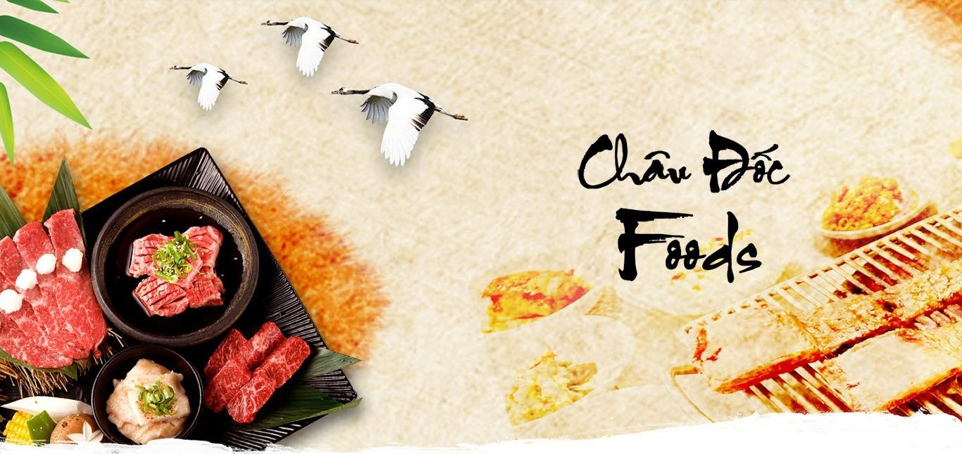 Làng Nướng Châu  (@langnuongchaudoc) Cover Image