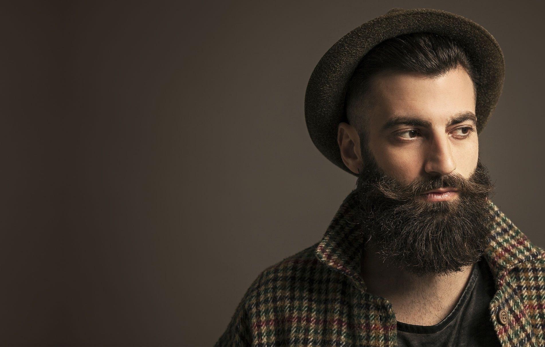 Mr. Beard (@mrbeardlt) Cover Image