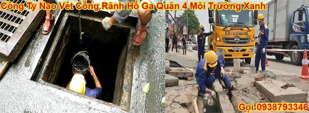 Nạo vét hố ga quận 4 Môi Trường Xanh (@naovethogaquan4moitruongxanh) Cover Image