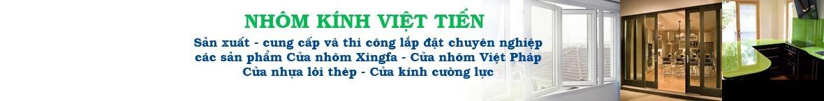 Nhôm Kính Việt Tiến (@nhomkinhviettien) Cover Image