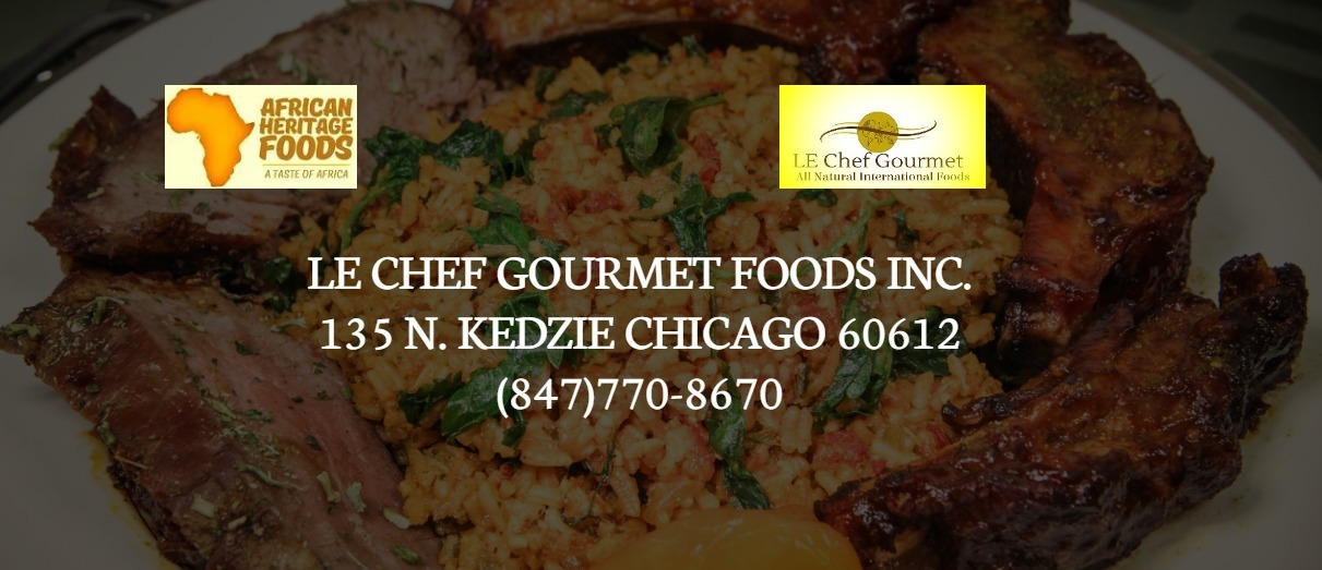 LE Chef Gourmet (@lechefgourmetinc) Cover Image