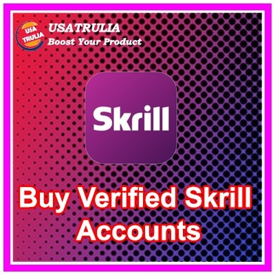 Buy Verified Skrill Accounts (@usatruliautyeq) Cover Image