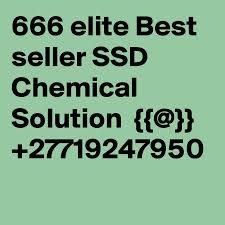 +27719247950 {{@}} BEST SSD CHEMICAL SOLUTION ACTI (@molop) Cover Image