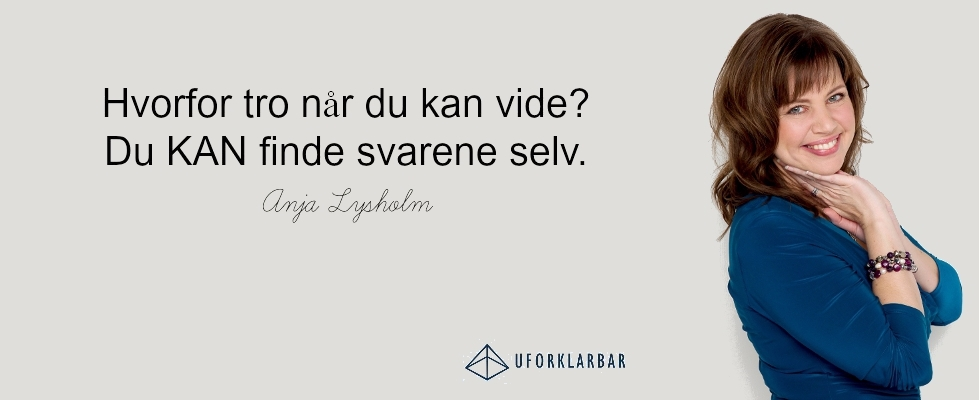 Anja Lysholm (@fruforklarbar) Cover Image