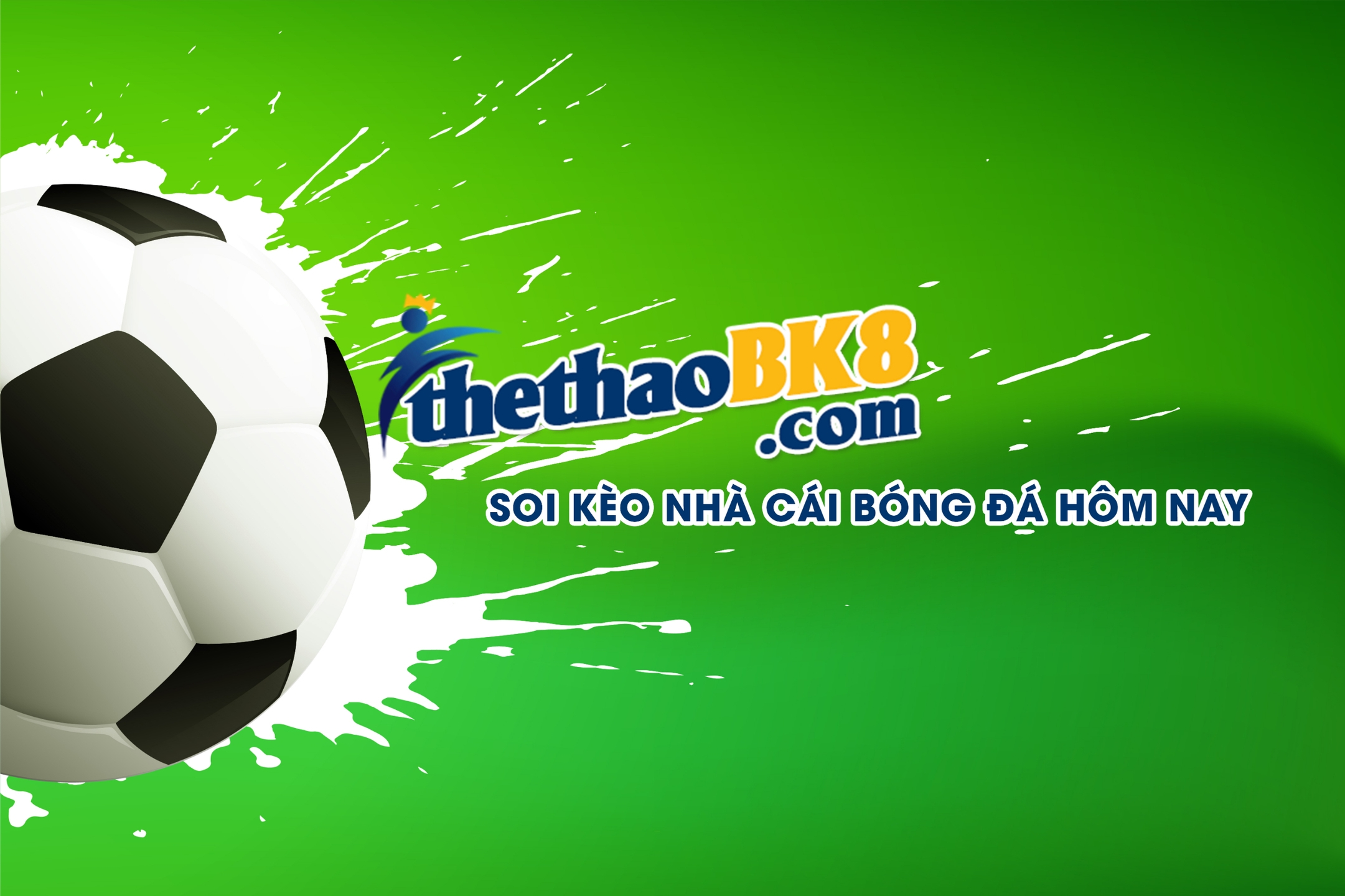 Thể Thao BK8 (@thethaobk8) Cover Image