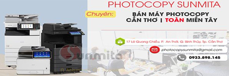 Bán máy Photocopy tại Cần thơ (@banmayphotocopytaicantho) Cover Image