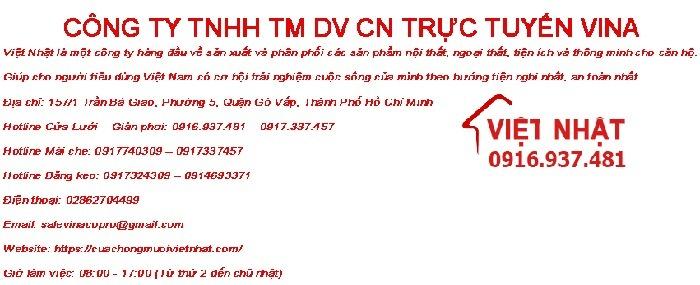 Việt Nhật | CÔNG TY TNHH TM DV CN TRỰC TUYẾN VINA (@vinavietnhat) Cover Image