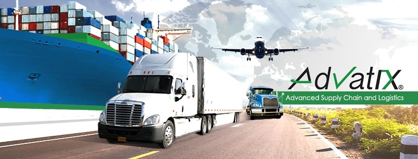 Advatix Logistic (@advatixlogistic) Cover Image