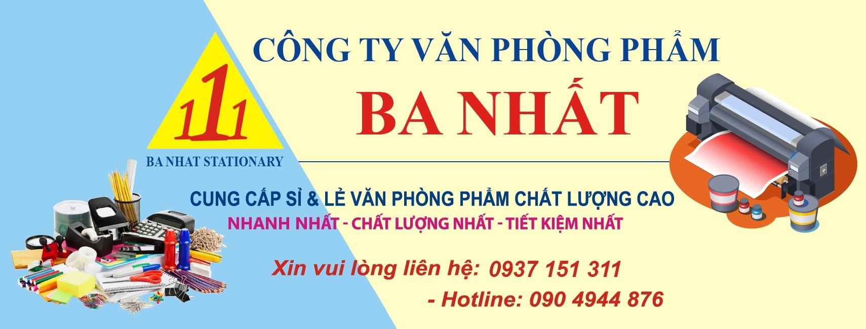 Van phong pham Ba Nhat (@vanphongphamgiasi) Cover Image