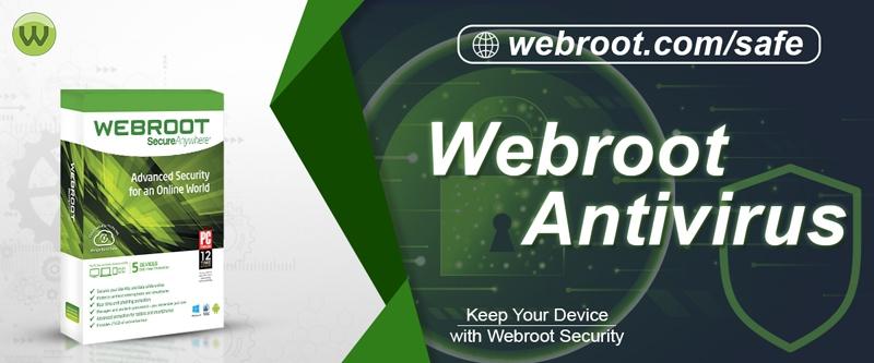 www.webroot.com/safe (@webrootwebroots) Cover Image