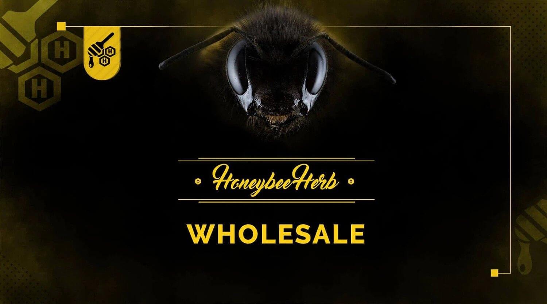 Honeybee Herb Wholesale (@honeybeeherbwholesale) Cover Image