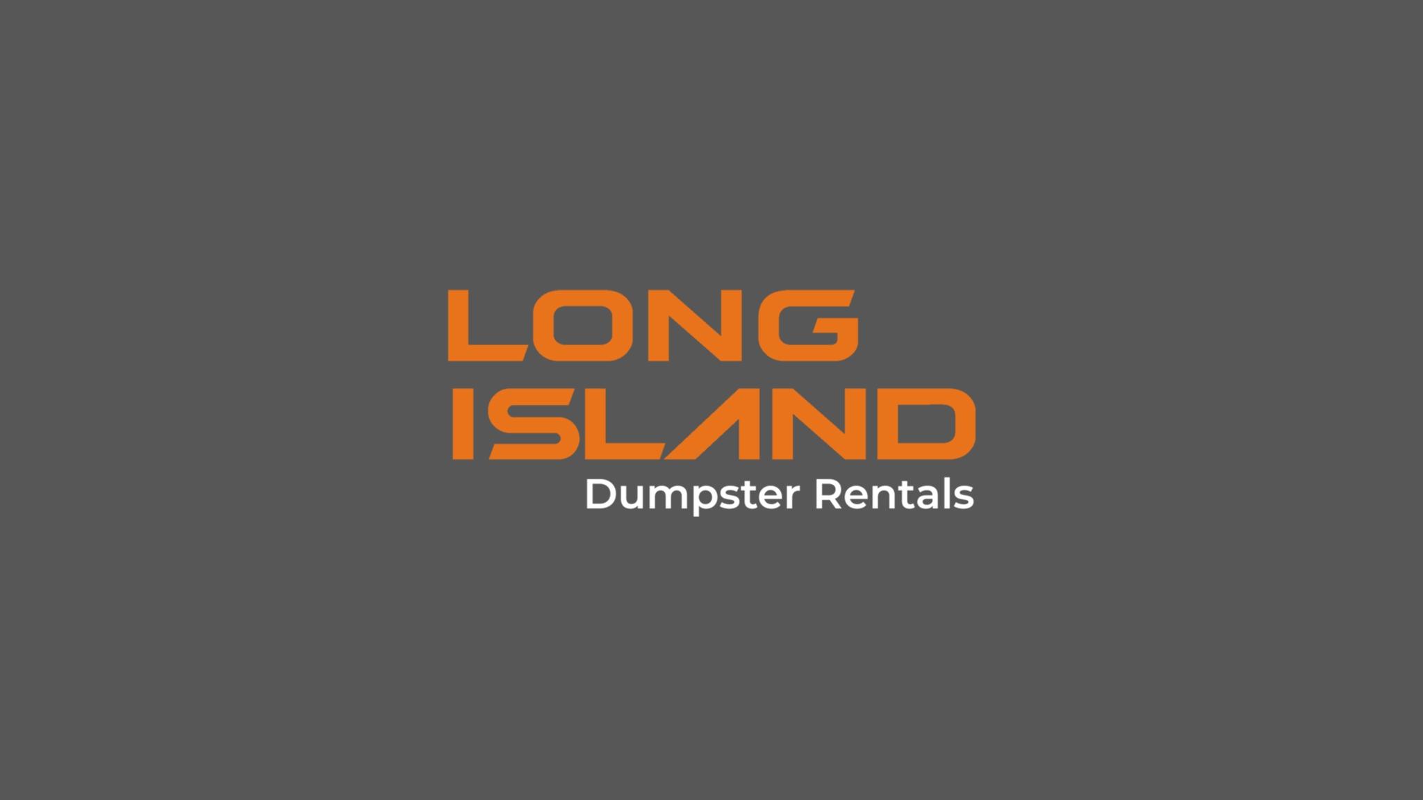 Long Island Dumpster Rentals (@longislanddumpsterrentals) Cover Image