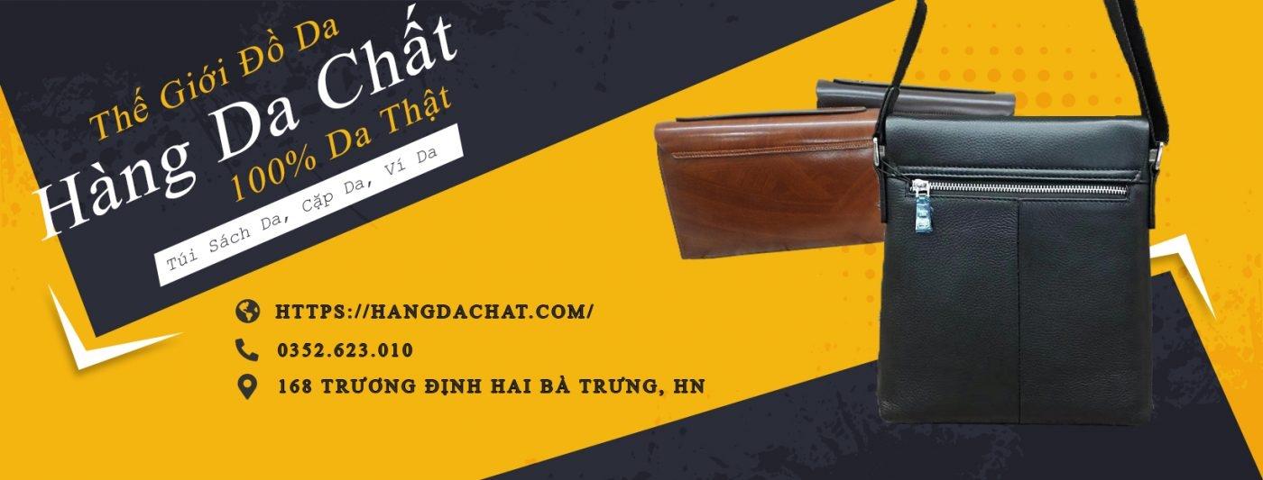 Hàng DA Chất (@hangdachat) Cover Image