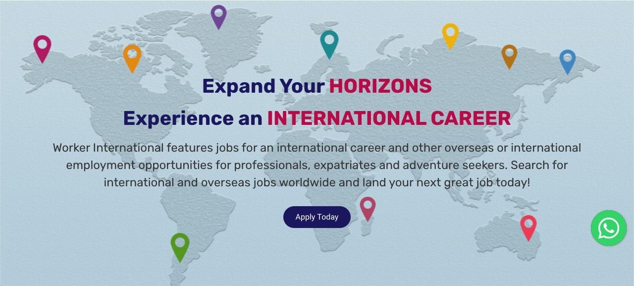 Worker International (@workerinternational) Cover Image
