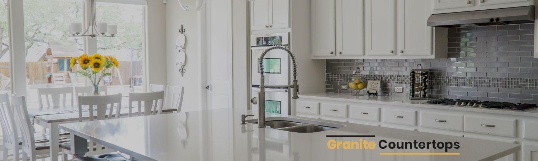 Granite Countertops (@countertops12) Cover Image