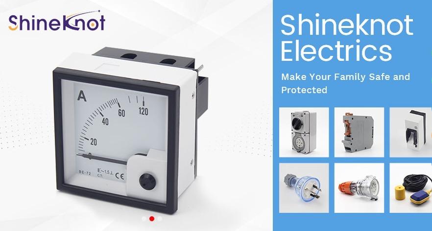 Shineknot Lighting Co.,Ltd (@shineknot) Cover Image