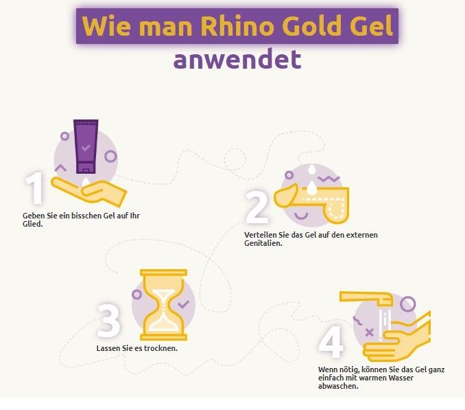 Rhino Gold Gel Germany (@rhinogoldgelgermany) Cover Image