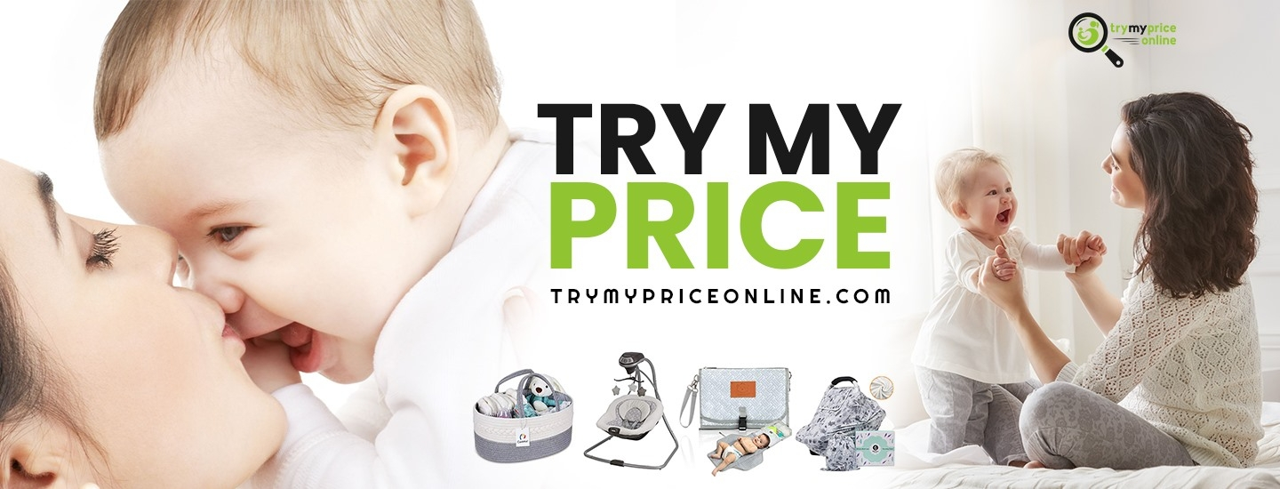 Try My Price Online (@trymypriceonlineusa) Cover Image