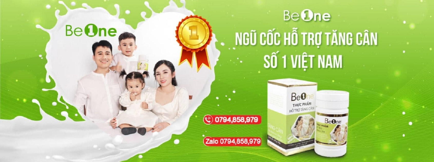 Beone - Vip - Ngũ Cốc Dinh Dưỡng (@ngucocbeonevip) Cover Image
