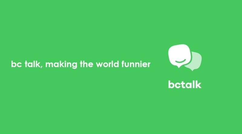 b (@bctalk) Cover Image