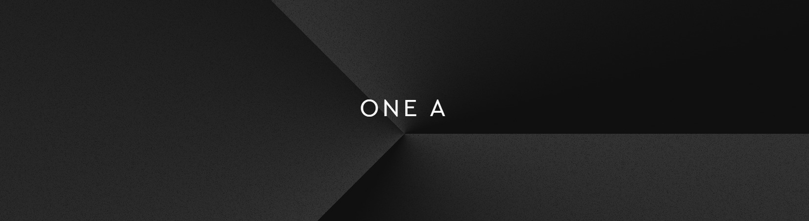 ONE A (@onea) Cover Image