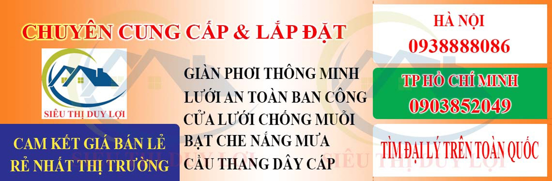 Siêu Thị Duy Lợi (@sieuthidl) Cover Image